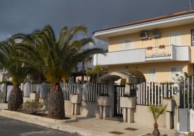 Casa Vacanze Villa Le Due Palme